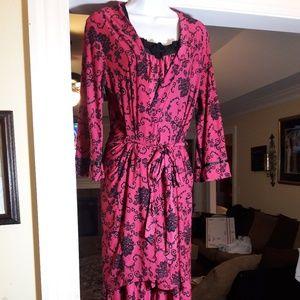 Linea Donatella 3 piece sleepwear